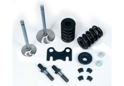 308cc/310cc/325cc  Hydraulic Roller Cam Parts Kit