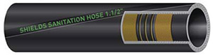 1 1/2 X 12 1/2 Sanitation Hose
