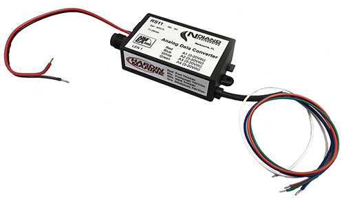 Smartcraft / NMEA 2000 Upgrade Box for Mayfair Trim Indicators