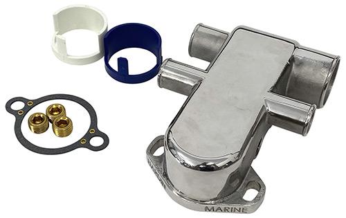 Steel Wheels For Sale >> Stainless Steel Thermostat Housing - Hardin Marine