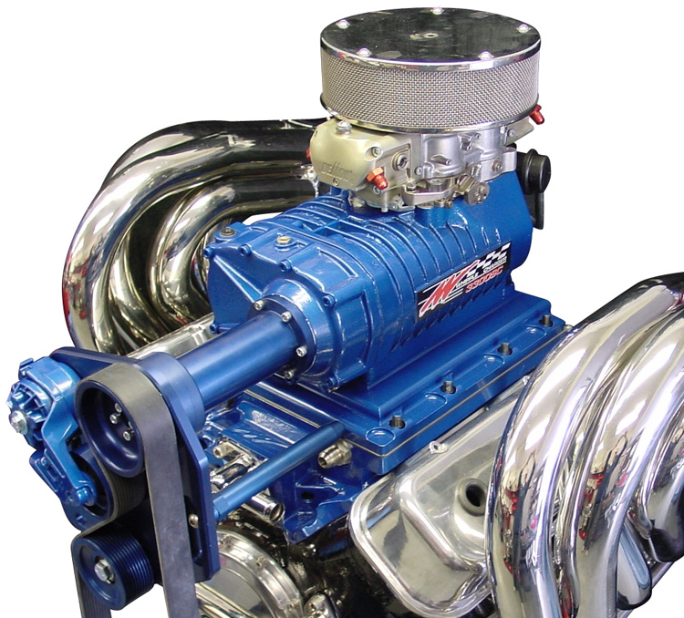 Whipple Superchargers Dealers: Whipple HP Bulldog Stage 1 (IC-2 Core) 4500