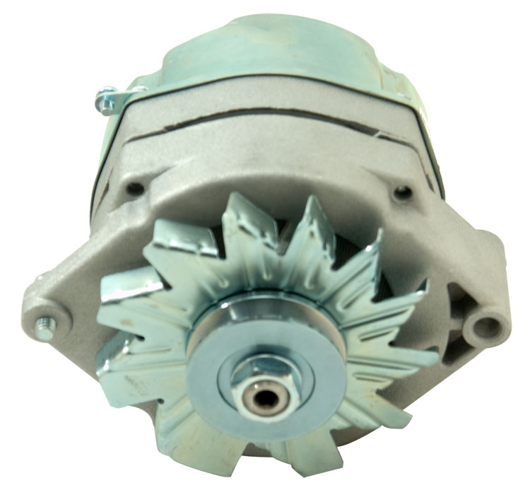 94 Amp Single Wire Alternator