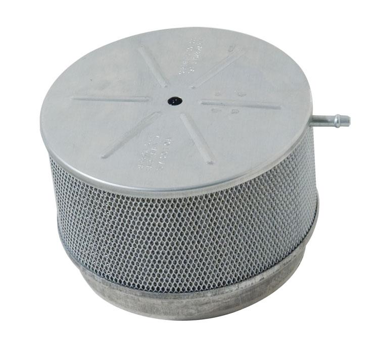 5 3 4 Quot X 4 Quot High Flame Arrestor With Vent Tube Aluminum