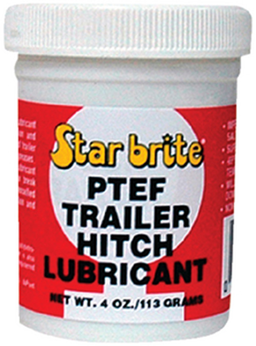 PTEF Trailer Hitch Lubricant