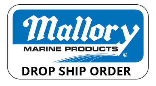Mallory Drop Ship
