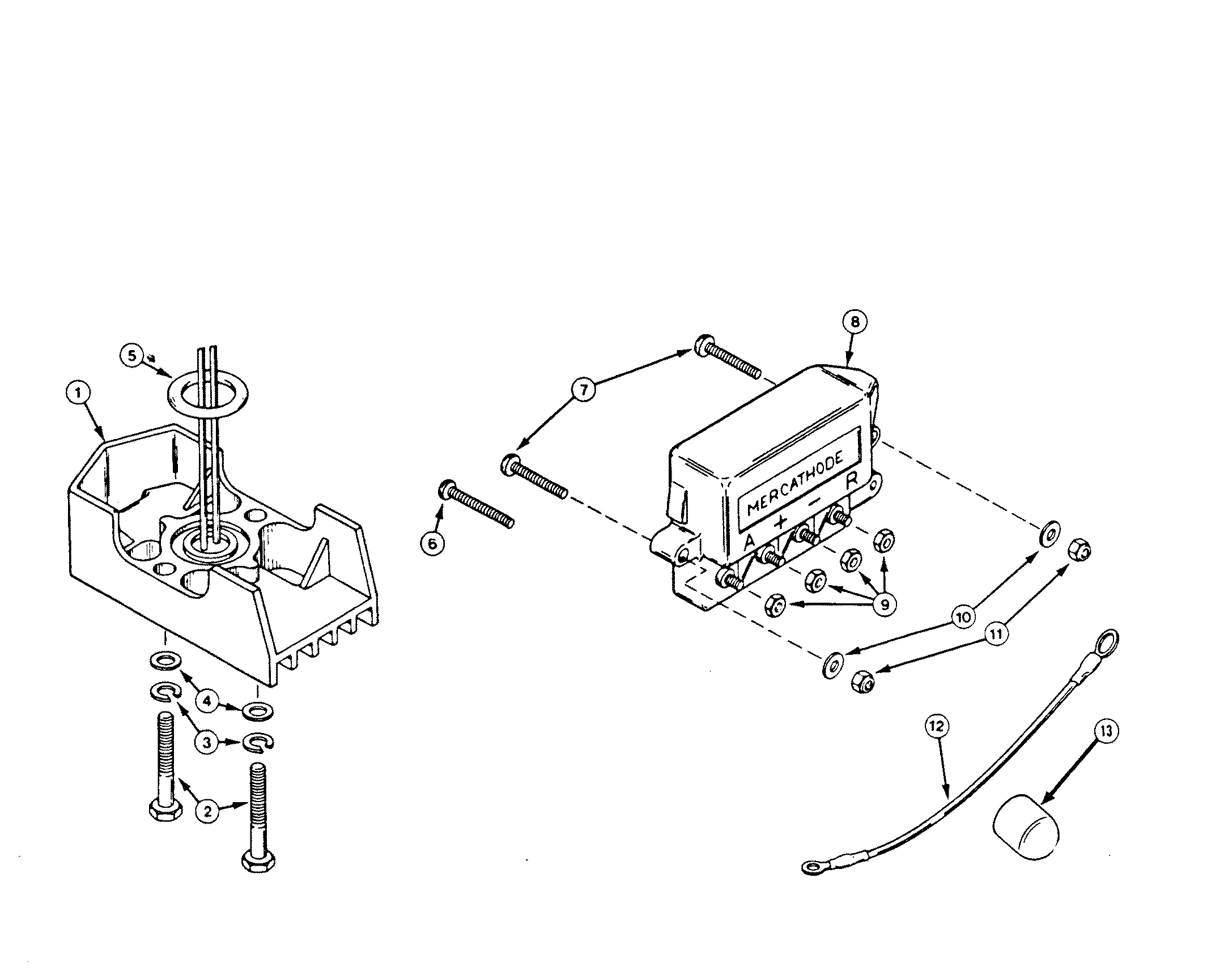 1987 Mercruiser 3 0 Wiring Diagram Master Blogs Engine Mercathode Box Rh 26 Pfotenpower Ev De 30 Trim 43 Starter