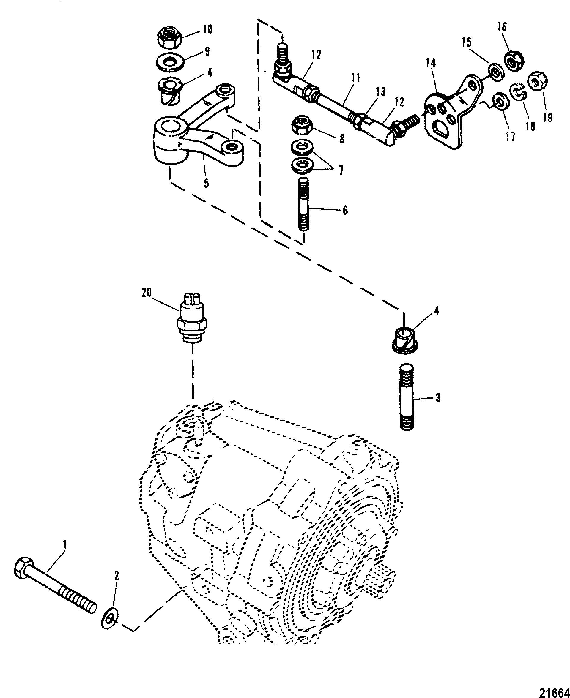 hardin marine transmission and shift linkage rh hardin marine com