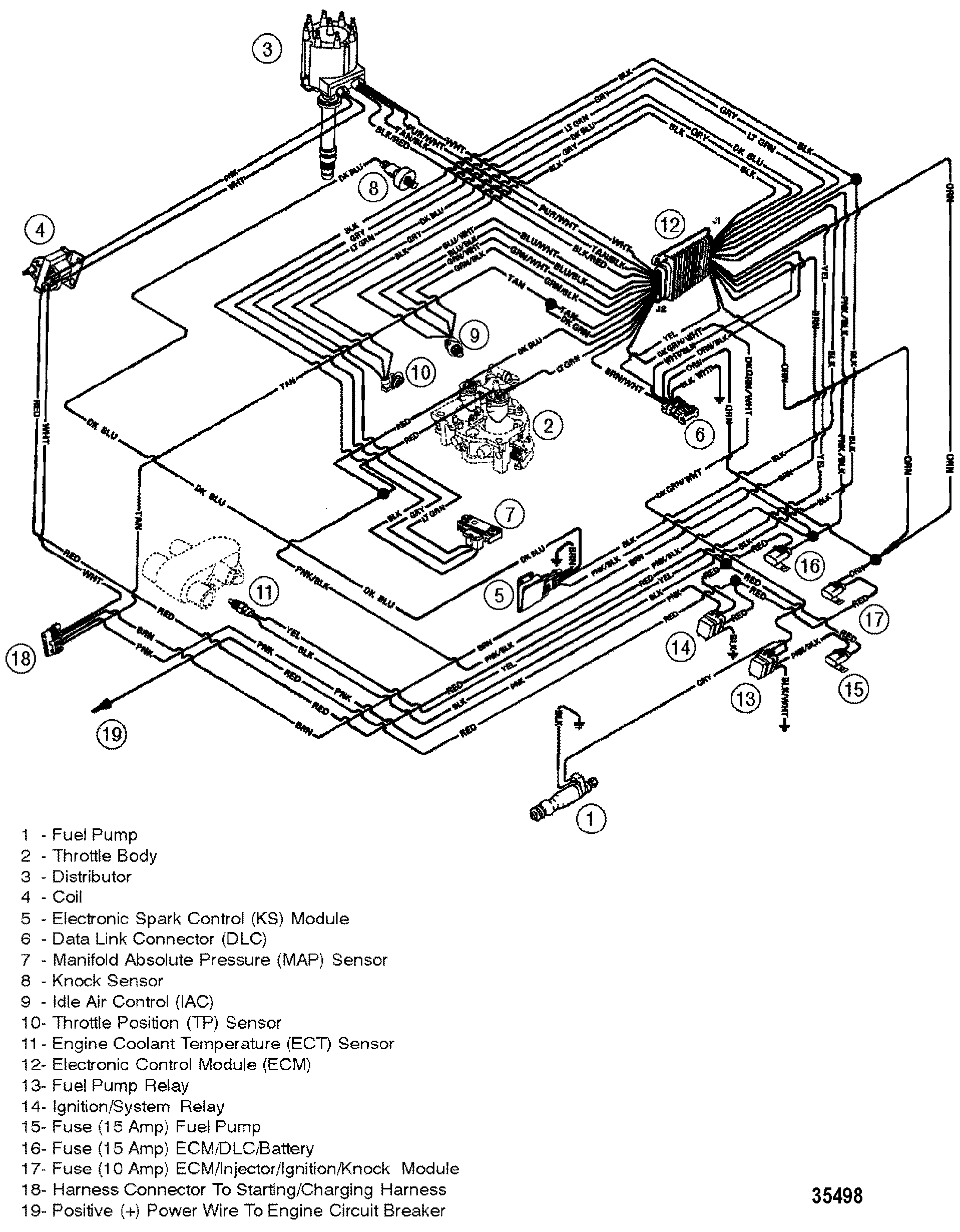 Efi Wiring Harness Detailed Schematics Diagram Ls1 Engine Click The Image To Hardin Marine Honda Accord