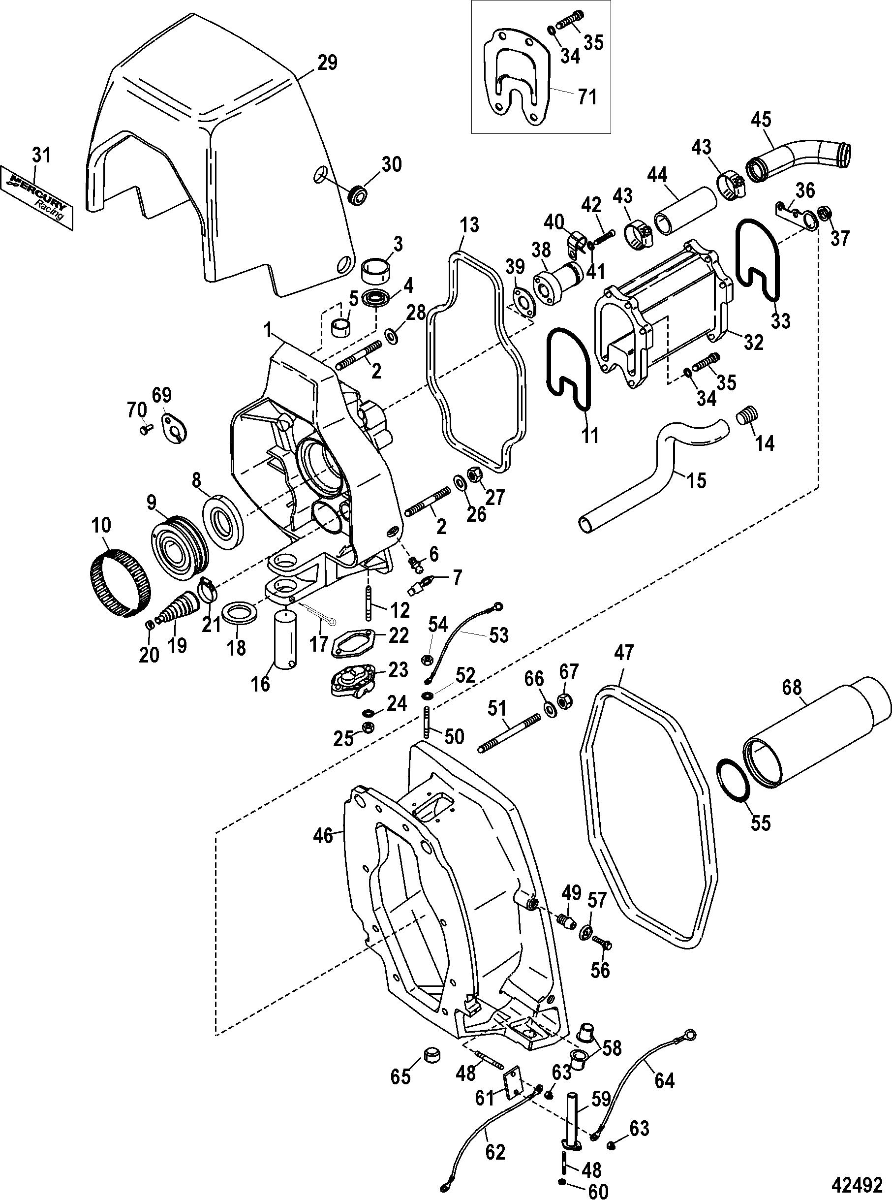 hardin marine gimbal housing  integrated transom mercruiser trim pump diagram mercruiser trim pump diagram mercruiser trim pump diagram mercruiser trim pump diagram