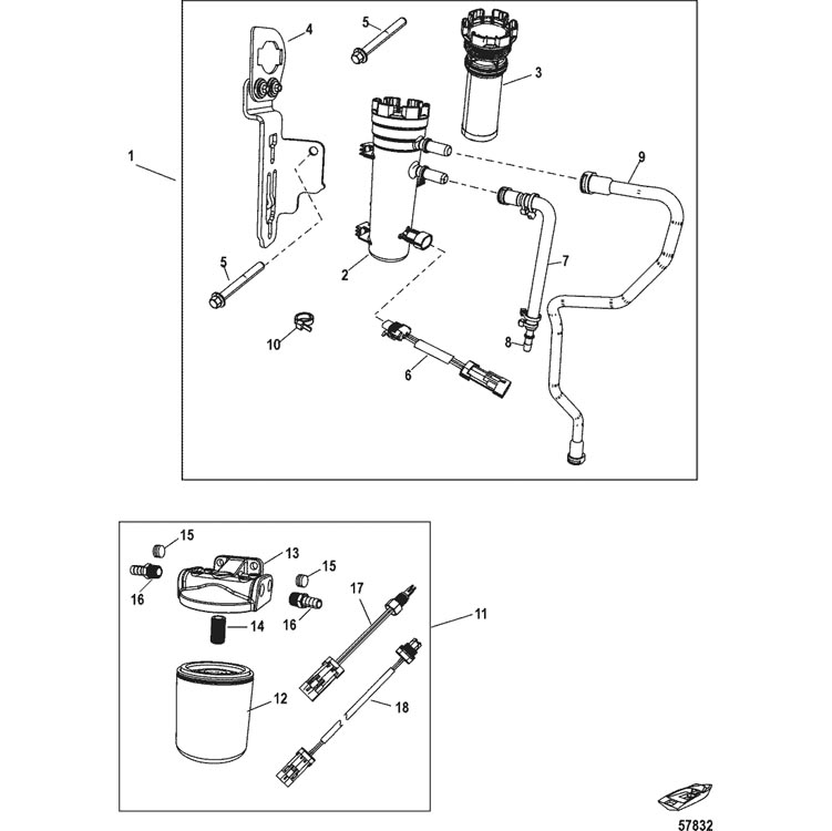 Hardin Marine - Fuel Filter Kits on 9.9 mercury outboard parts diagram, stereo wiring diagram, tandem axle trailer wiring diagram, mercury capri wiring diagram, 25 horse mercury wiring diagram, mercury outboard 115 hp diagrams, 90 hp mercury outboard diagram, mercury 150 wiring diagram, mercury outboard controls, 50 hp mercury outboard diagram, 1990 evinrude 115 wiring diagram, mercury wiring harness diagram, 1988 evinrude wiring diagram, 80 hp mercury wiring diagram, johnson wiring harness diagram, mercury 115 wiring schematic, 1978 mercury 115 wiring diagram, mercury outboard kill switch lanyard, mercury 200 rectifier,