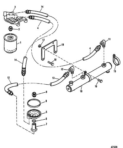 davco fuel filter drain
