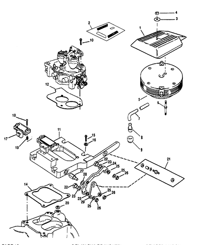 95 Chevy Tbi Vacuum Diagram