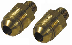 Saginaw Shuttle Valve Fittings