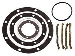 12JE / JF KIT Pump gasket and O-ring kit