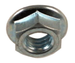 Hand Hole Cover Nut