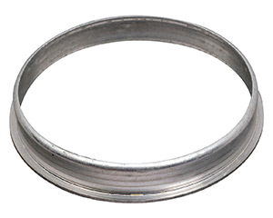 Bellow, Flange Ring