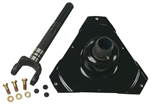 Engine Coupler Kit