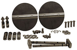 Corsa Diverter Repair Kit
