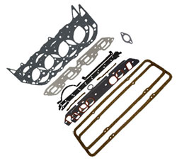 Xtreme Marine Seal Complete Combination Gasket Kit - BBC Gen 4