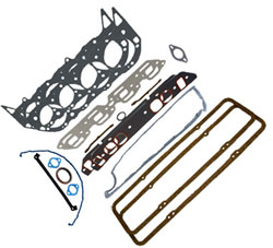 Xtreme Marine Seal Complete Combination Gasket Kit - BBC Gen 5 & 6