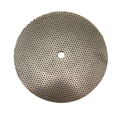 Replacement Screen, Gil Style Sea Strainer Lid