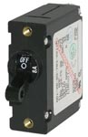 Circuit Breaker AA1 20A Red