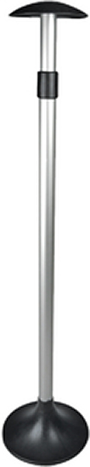 Telescoping Cover Support Pole Anodized Aluminium Tube Adjustable From 28/'/'-48/'/'