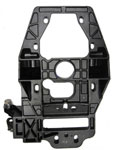 PLATE ASY-TRANSOM Mercruiser 44117A12