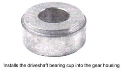 Bearing Cup Driver 91-34379T
