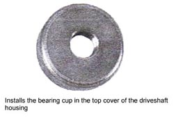 Bearing Cup Driver 91-38918T