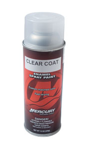 Hi-Performance Paint - HP Clear - For use with HP 500 Blue