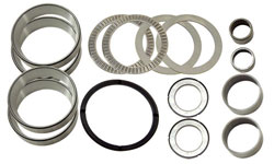 High RPM Upper Bearing Kit