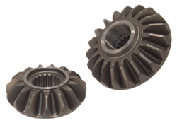 1:26 XR Lower Ratio Gears