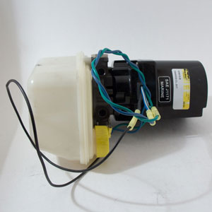 Complete Trim Pump