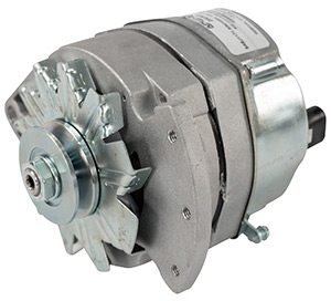 Prestolite 90 Amp Marine Alternator