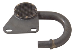 Marine Oil Pan Pick-up - Olds Jet Pan