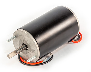 Hatch Ram Replacement Electric Motor