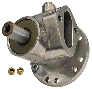 Completer Front Housing Assembly, Gen 5/6 Sea Pump
