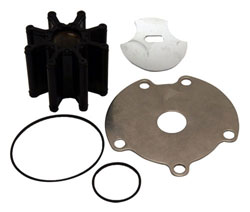 Mercury Impeller Rebuild Service Kit