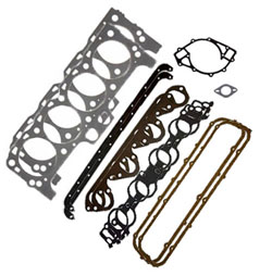 Standard Marine Seal Complete Combination Gasket Kit - Ford 460