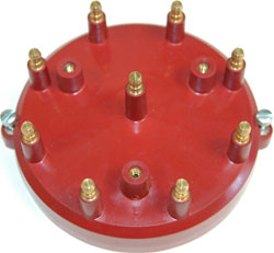 Comp 9000 Crank Triggered Distributor Cap
