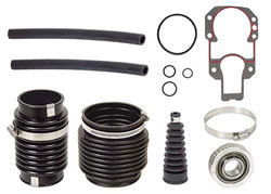 Transom Seal Kit Mercruiser 30-803099T1