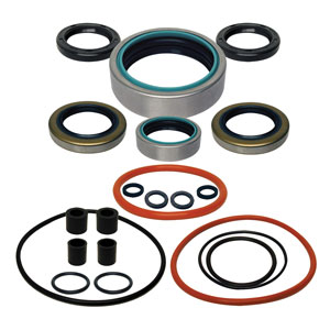 Bravo Drive Lower Seal Kit