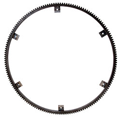 168 Tooth Flywheel Ring Gear with Tabs