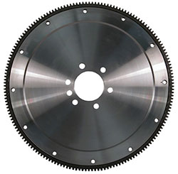 Steel Flywheel - Internal Balance for Gen 4,5 & 6 B/B Chevy (Top Mount Starter)