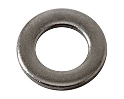 "5/16"" Stainless Steel Washer"