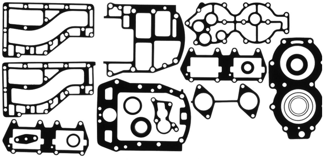 Sierra 18-99080 Intake Gasket