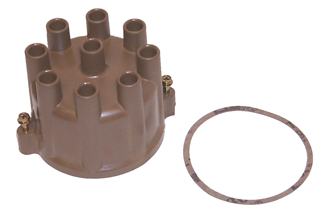 18-5275 Prestolite V-8 Screw Cap Tune Up Kit