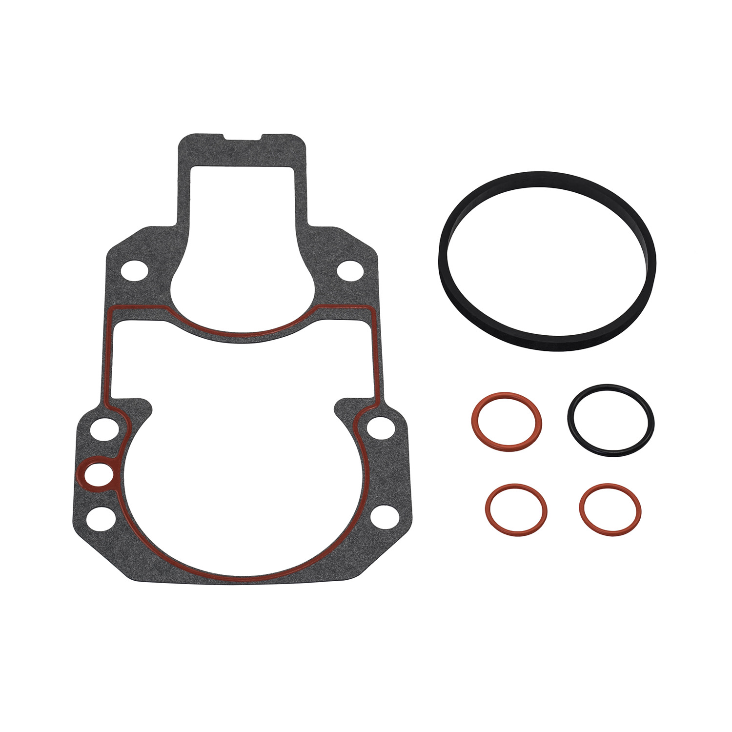 Outdrive Mounting Gasket Kit For Alpha 1 Alpha 1 Gen ll  27-94996T2  94996Q2