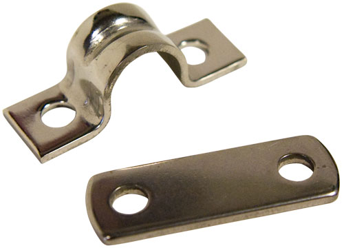 Cable Clamp & Shim